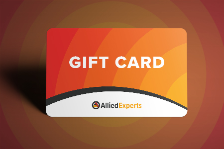 Allied Gift Card