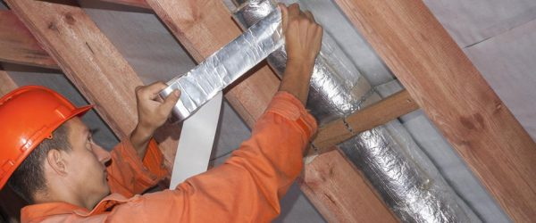 It's Hot — Are Your Ducts Sweating Too?