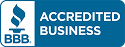 Allied is Better Business Bureau Accredited