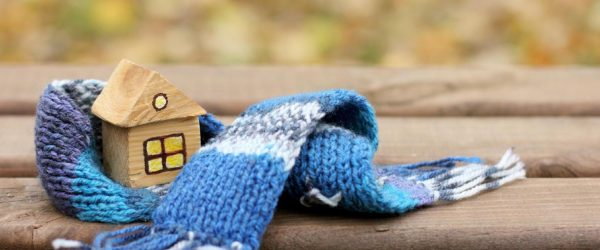 The Cold Is On Its Way. Is Your House Prepared?