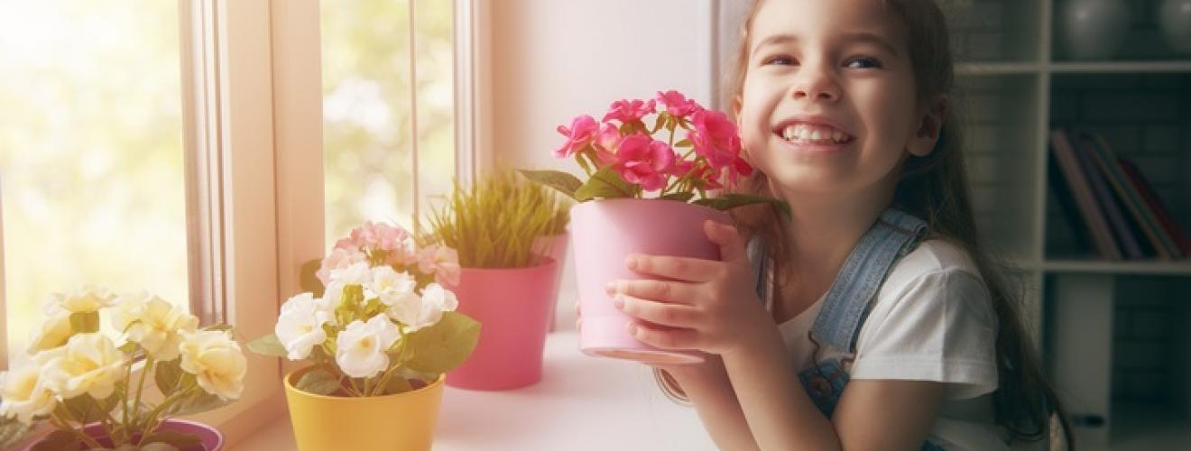 Improve Your Health at Home this Spring