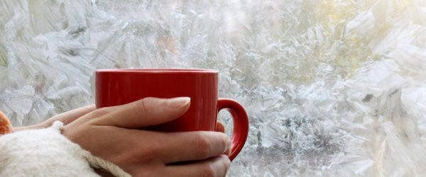 Winter Doesn't Have to Mean Dry, Stale Air at Home