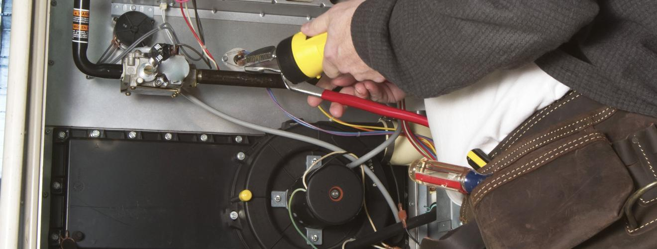 Don't exhaust your winter furnace this winter