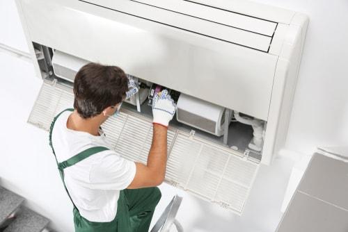 How do I choose an HVAC system?