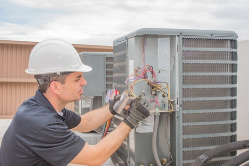 What is the best type of HVAC system?