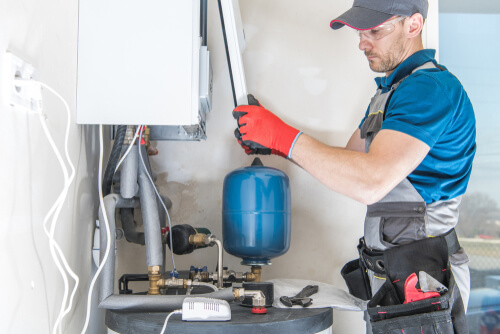 How do you know if your furnace is dying