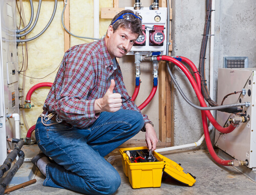 What can cause a furnace to stop working