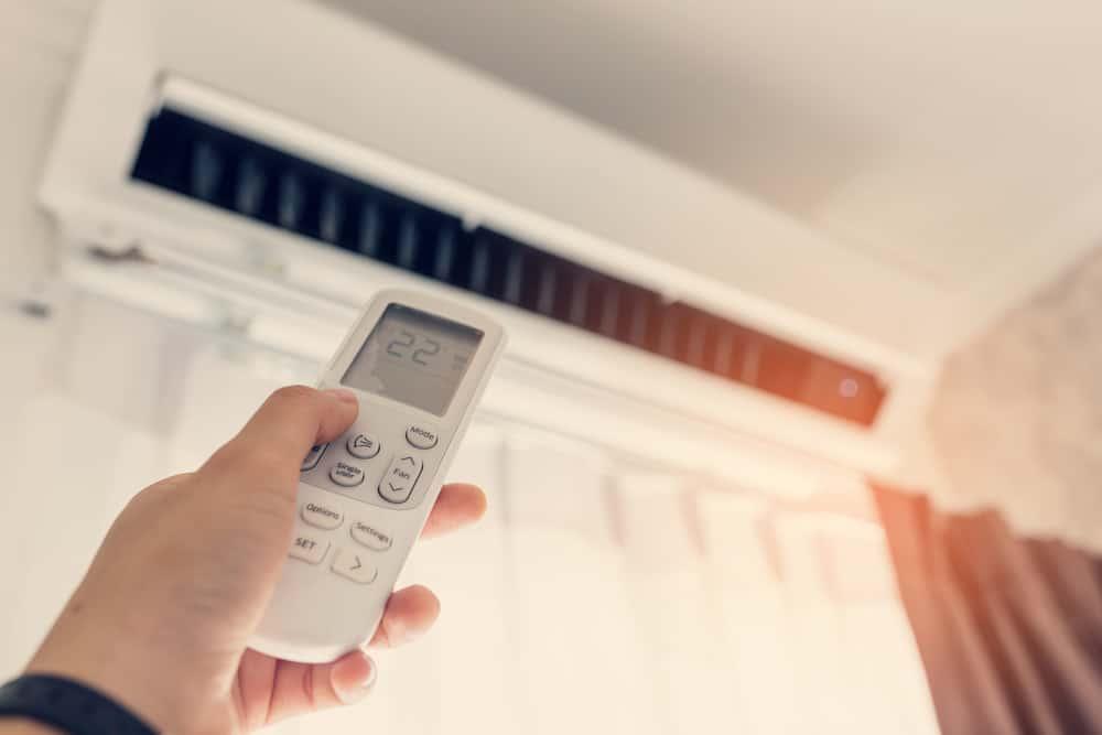 Where can I find a reputable air conditioner repair service in Hamilton, NJ