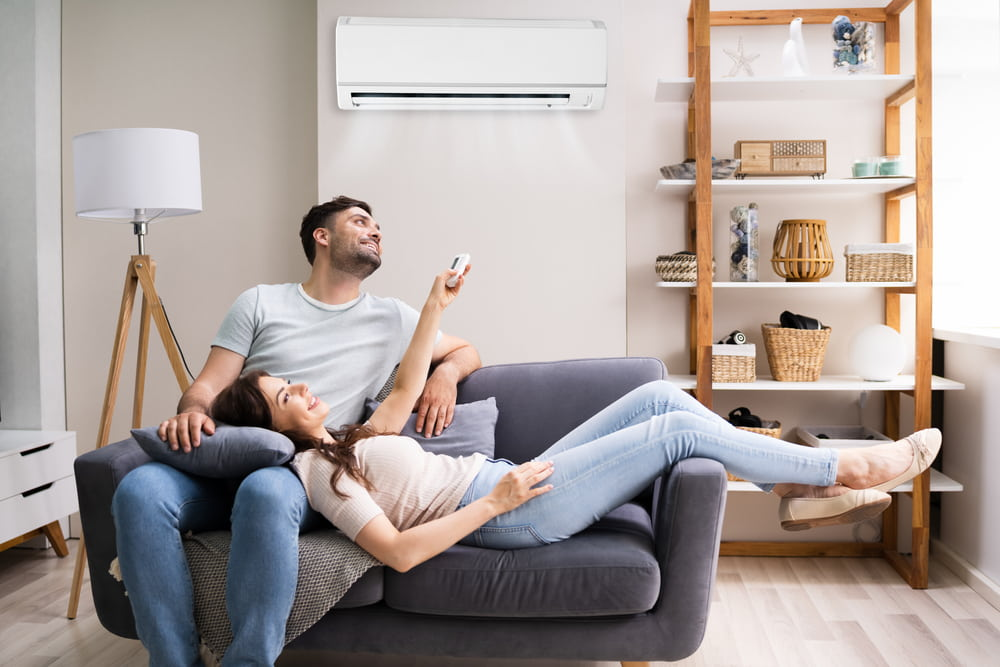 What should I look for when buying an air conditioner