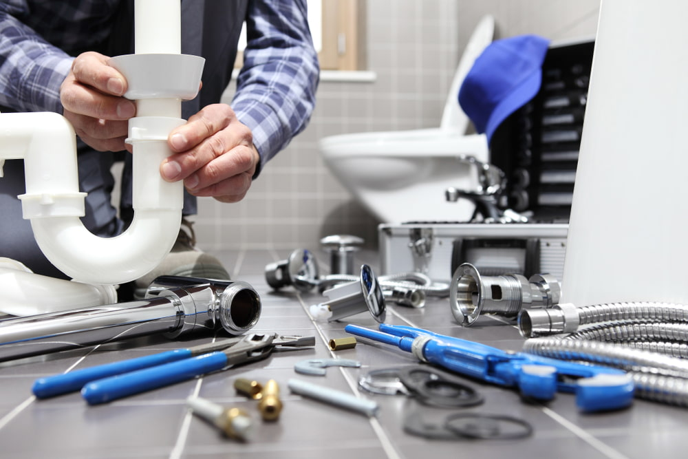How can common plumbing problems be prevented
